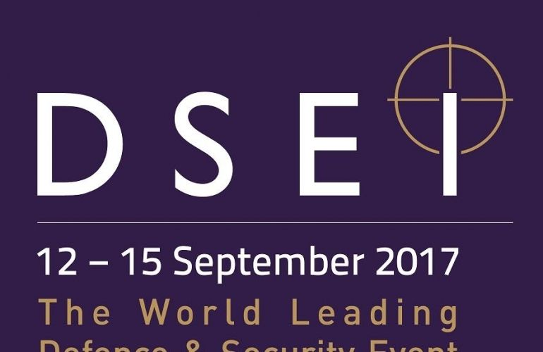 Silor partecipa all'evento DSEI a Londra