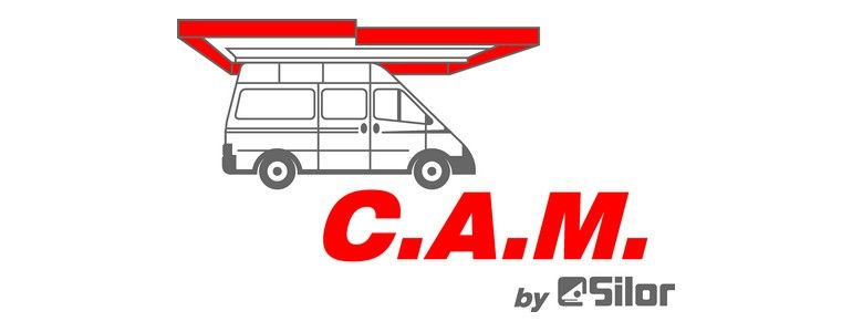 C.A.M. by Silor
